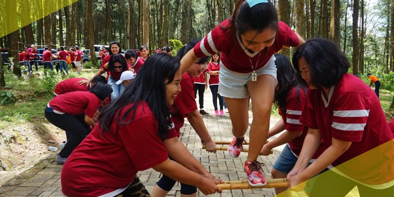 Team Building Semarang