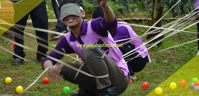 paket fullday outbound