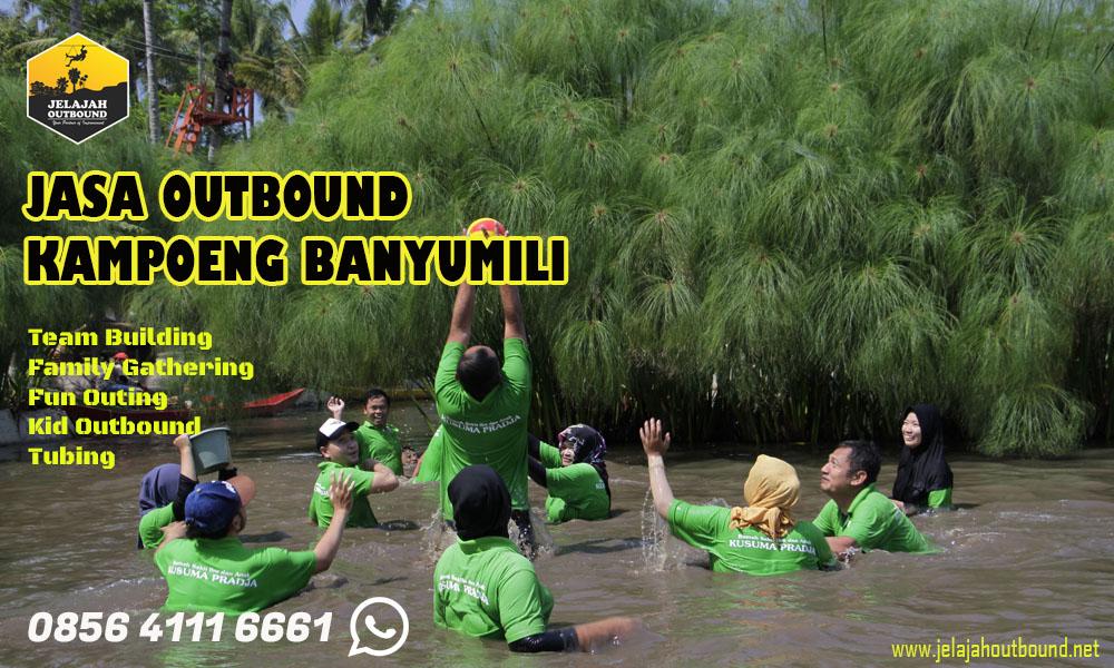 outbound banyumili