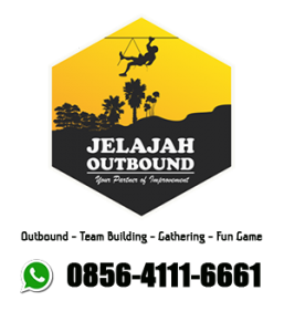 contact jelajah outbound