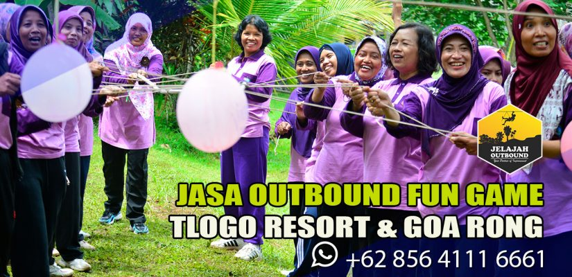 fun game outbound tlogo